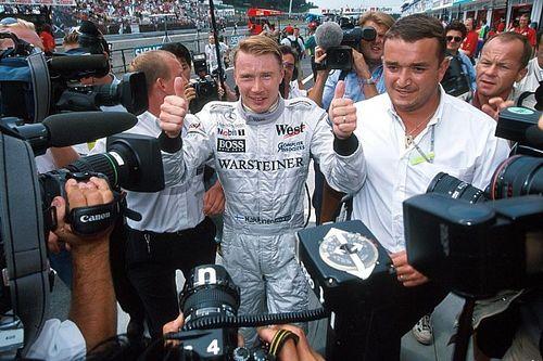 Mika Hakkinen Optimistis dengan Prospek McLaren di F1 2021