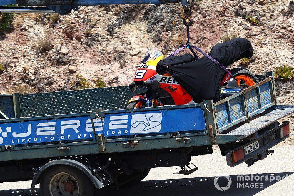 MotoGP: regole più severe per le bandiere gialle