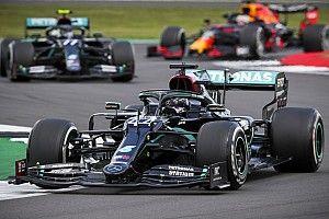 Mercedes: Red Bull está desenvolvendo o carro mais rápido que nós