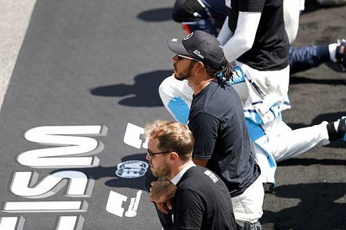 Hamilton non ha intenzione di boicottare il GP del Belgio