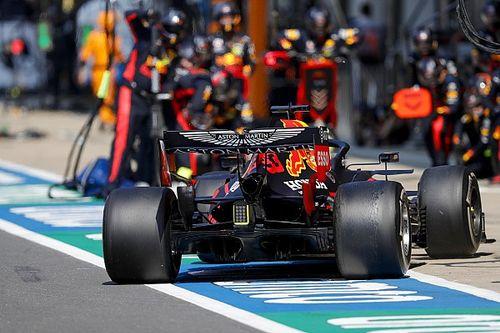 Pembekuan Mesin Lolos, Red Bull Powertrains Didirikan