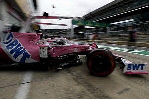 Паддок прочит Racing Point в соперники Боттасу