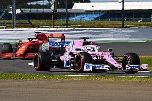 Ferrari wil 'transparantie en duidelijkheid' over kopiëren in F1