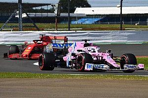 Ferrari nie odpuszcza sprawy Racing Point