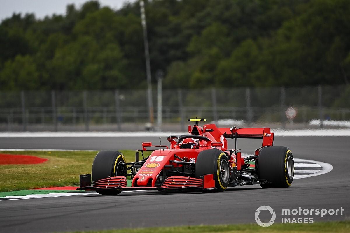 Leclerc: őszintén, nem tudom honnan húztuk elő ezt a teljesítményt
