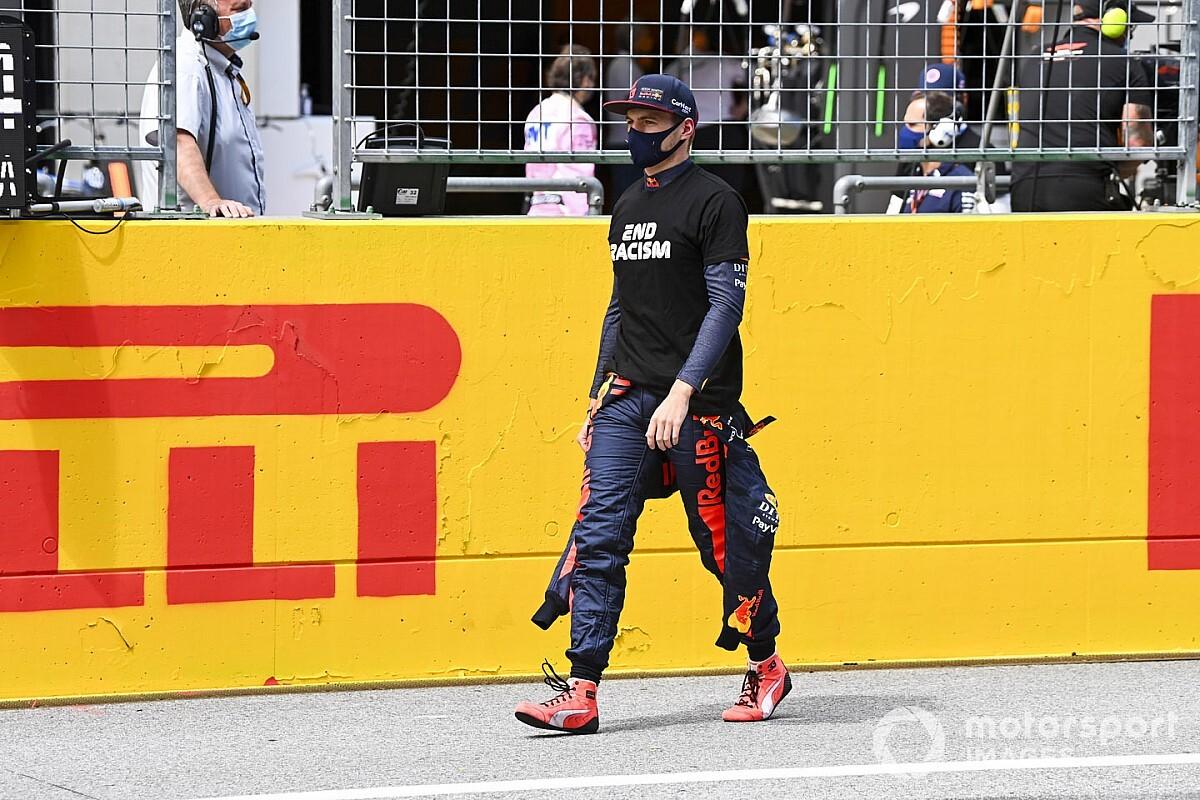 Verstappen, Macaristan için sabırsızlanıyor