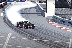 Veja como foram as batalhas finais da etapa de Long Beach do Ultimate Drift Games