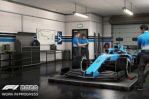 Todos los detalles del nuevo modo Mi Equipo en 'F1 2020'