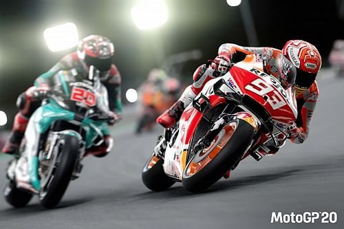 Test - MotoGP 20, de quoi patienter avant la reprise !