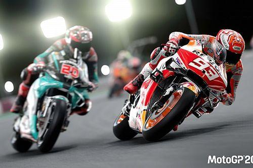 Análisis MotoGP 20: mejora continuada