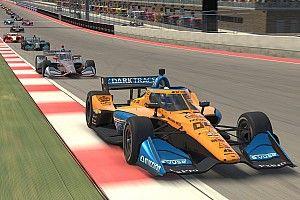 Lando Norris s'impose pour ses débuts en IndyCar