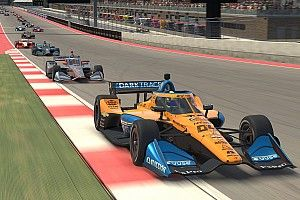 Norris joins eight 500 winners for Indy 175 Esports race