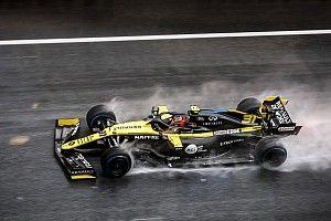 Ocon nagyon nagyot ment, legyőzte Ricciardót és az 5. helyről rajtolhat a Stájer Nagydíjon