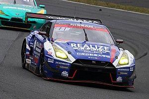 SGT第5戦富士|GT300決勝レポート:正攻法で追い上げた56号車リアライズが優勝