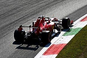 LIVE Formula 1, Gran Premio d'Italia: Libere 3