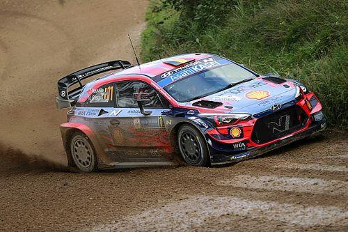 WRC, Rally Estonia, PS6: arriva la firma di Neuville