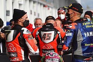 WSBK: Baz sostituisce l'infortunato Davies sulla Ducati-Go Eleven