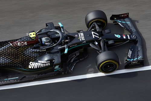 Tuscan GP: Bottas tops FP3 from Verstappen by 0.017s