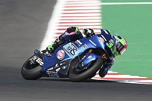 Moto2, Misano 2, Libere 1: la zampata di Bastianini