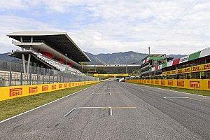Слухи: Формула 1 готовится вернуться в Муджелло и на «Нюрбургринг»
