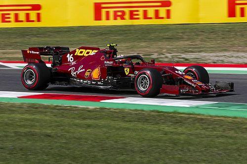Tuscan GP practice as it happened