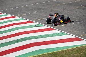 LIVE Formula 1, Gran Premio di Toscana Ferrari 1000: Libere 2