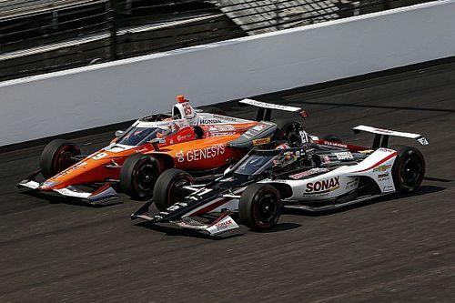 """Van Kalmthout leert van Indy-debuut: """"Vertrouwen voor komende jaren"""""""