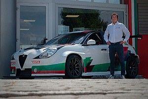 Alfa Romeo: è Jean-Karl Vernay l'asso per il WTCR 2020!