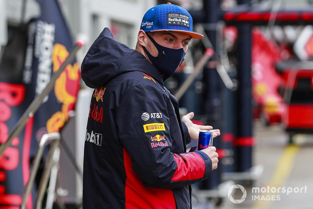 """Verstappen: """"Non sono stupito dell'uscita della Honda"""""""