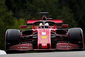 """Vettel: """"Il 14° tempo? Dipinge un quadro realistico"""""""