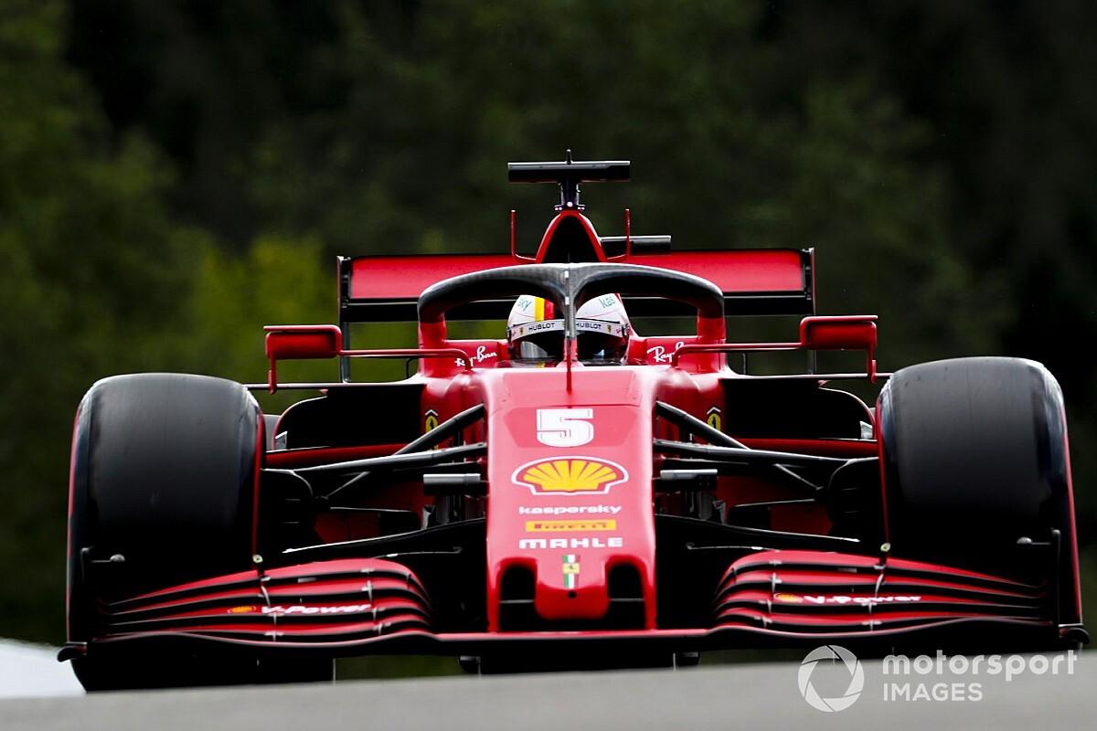 Vettel: nagy hegyet kell megmásznia az F1-nek, ha 10 év múlva is létezni szeretne