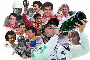 Pierre Gasly, 13e vainqueur français en F1