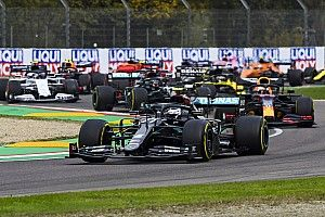 Emilia Romagna Grand Prix - Driver ratings