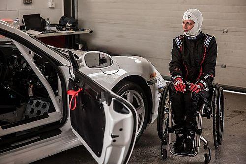 ماكغلوين: لماذا لن يكون كوبتسا آخر سائق من ذوي الاحتياجات الخاصة في الفورمولا واحد