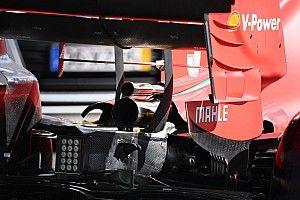 """Ezekkel a módosításokkal akarja ledolgozni a Ferrari a lóerőhátrányát, de mit takar a """"Superfast?"""""""