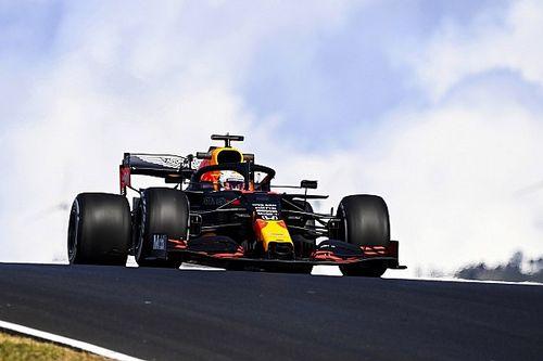 Formule 1 tijdschema: Hoe laat begint de Grand Prixvan Portugal?
