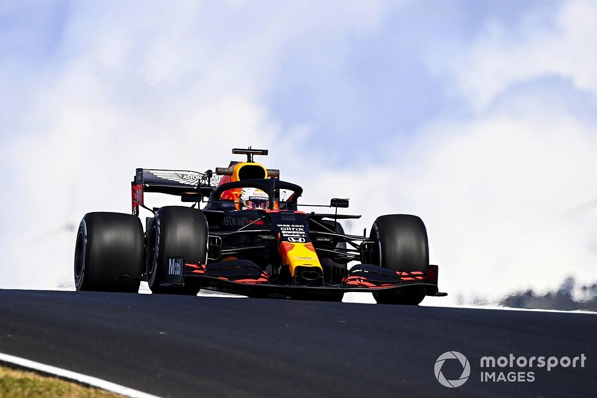"""Verstappen: """"Siamo migliorati, ma c'è ancora del potenziale"""""""
