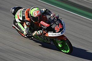 Moto3: Riccardo Rossi positivo al Covid, salta Teruel