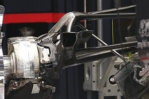 Red Bull: ecco la nuova sospensione posteriore