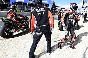 Aprilia выставит нового гонщика на последние гонки MotoGP