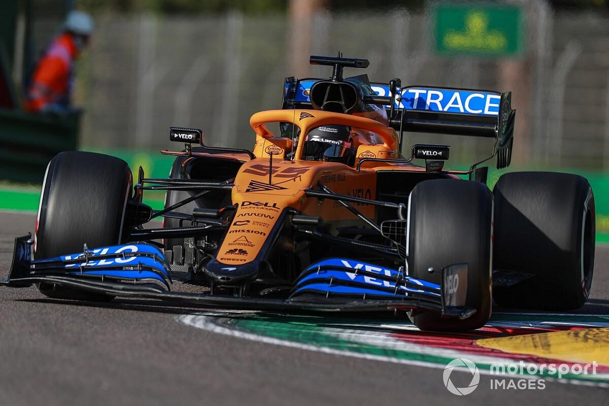 Sainz, F1 sezonunda maksimum 20 yarış olmasını istiyor