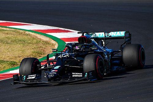 PLACAR F1: Hamilton desbanca Bottas e consolida vantagem na temporada