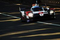 Toyota snelste, De Vries sterk in eerste kwalificatie 24 uur Le Mans