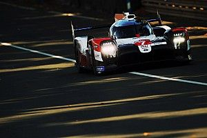 Toyota выиграла квалификацию в Ле-Мане. Но борьба за поул еще впереди