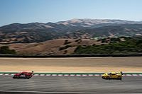 MacNeil and Horstmann win at Laguna Seca
