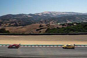 MacNeil and Horstmann win at Laguna Seca