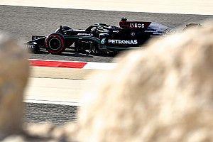 Хэмилтон о квалификации в Бахрейне: Выжал из себя и машины все что мог