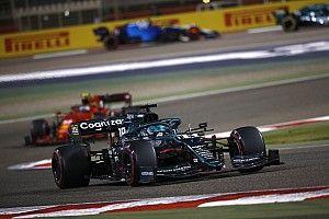 Los equipos de F1 con rake bajo avisaron del impacto de la nueva normativa