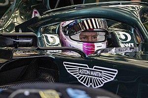 Anno nuovo, vecchio Vettel: il weekend nero di Seb in Bahrain