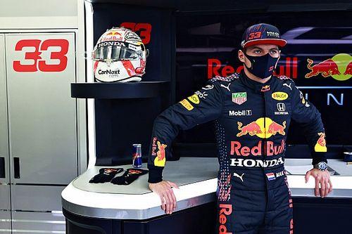 Verstappen Justru Sambut Baik Tes F1 Dipangkas